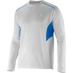 Salomon Camiseta Start LS Tee M