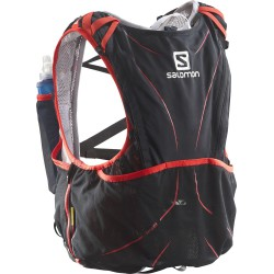 Salomon Mochila S-Lab ADV Skin Hydro 12 Set