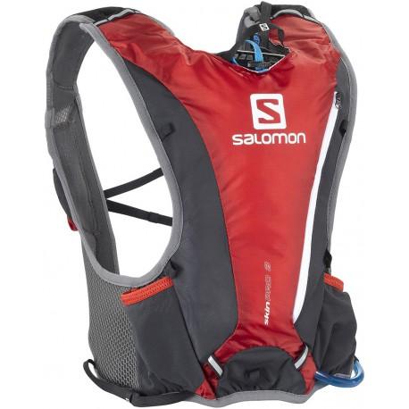 Salomon Mochila Skin Pro 3 Set