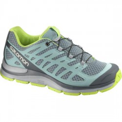 Salomon Synapse W+