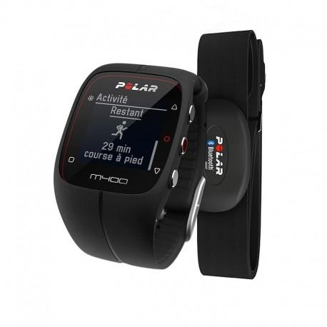 Polar M400 HRM Reloj GPS